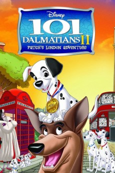 101 Dalmatians 2: Patch's London Adventure yts torrent magnetic links
