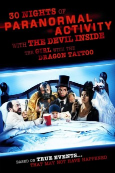 30 Nights of Paranormal Activity with the Devil Inside the Girl with the Dragon Tattoo yts torrent magnetic links