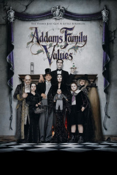 Addams Family Values download