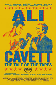 Ali & Cavett: The Tale of the Tapes Torrent Download