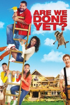 Are We Done Yet? Torrent Download