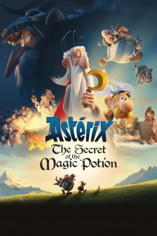 Asterix: The Secret of the Magic Potion download