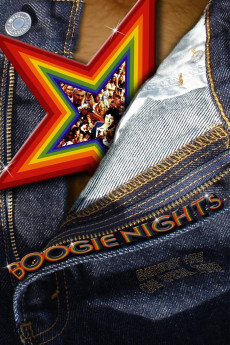 Boogie Nights yts torrent magnetic links
