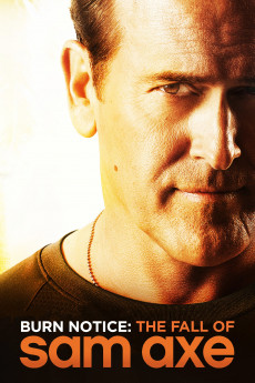 Burn Notice: The Fall of Sam Axe yts torrent magnetic links