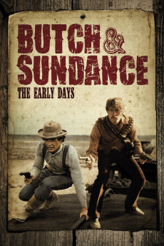 Butch and Sundance: The Early Days yts torrent magnetic links