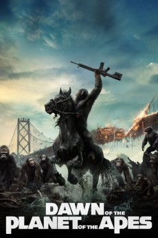 Dawn of the Planet of the Apes download
