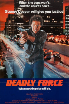 Deadly Force download