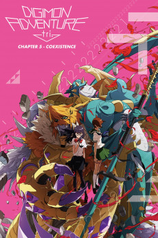 Digimon Adventure Tri. 5: Coexistence yts torrent magnetic links
