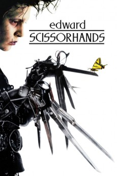 Edward Scissorhands Torrent Download