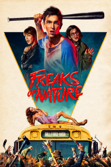 Freaks of Nature yts torrent magnetic links