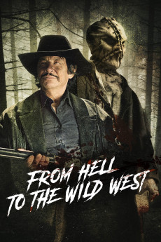 From Hell to the Wild West yts torrent magnetic links