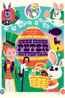 Here Comes Peter Cottontail Torrent Download