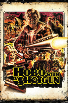 Hobo with a Shotgun download