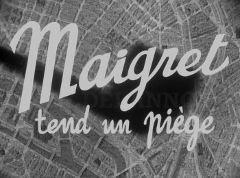 Inspector Maigret download torrent