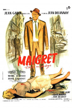 Inspector Maigret download