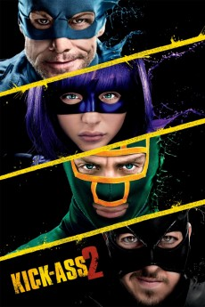 Kick-Ass 2 yts torrent magnetic links