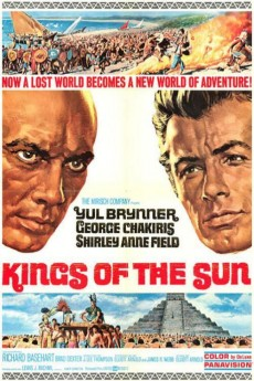 Kings of the Sun Torrent Download