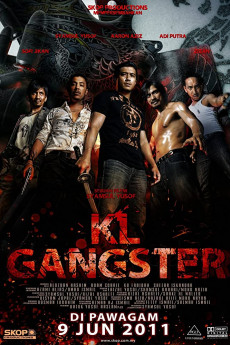 KL Gangster yts torrent magnetic links