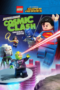 Lego DC Comics Super Heroes: Justice League - Cosmic Clash yts torrent magnetic links