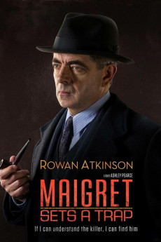 Maigret Sets a Trap yts torrent magnetic links