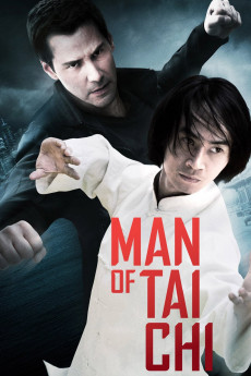 Man of Tai Chi Torrent Download