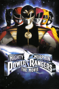 Mighty Morphin Power Rangers: The Movie download