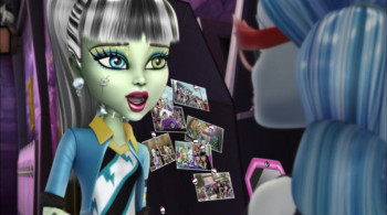 Monster High: 13 Wishes download torrent