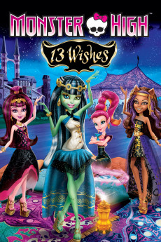 Monster High: 13 Wishes download
