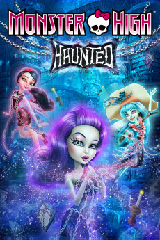 Monster High: Haunted yts torrent magnetic links