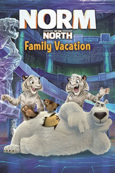 Norm of the North: Family Vacation yts torrent magnetic links
