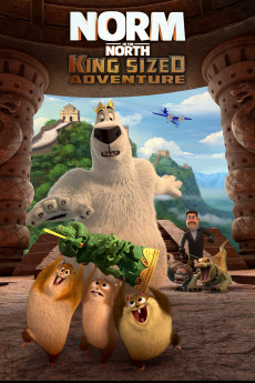 Norm of the North: King Sized Adventure download
