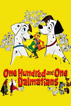 One Hundred and One Dalmatians yts torrent magnetic links