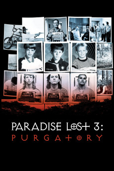 Paradise Lost 3: Purgatory yts torrent magnetic links