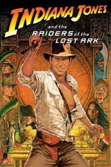 Raiders of the Lost Ark Torrent Download