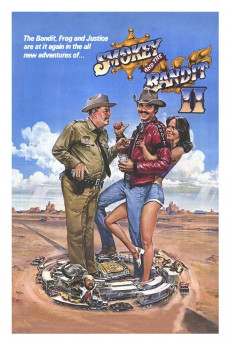 Smokey and the Bandit II yts torrent magnetic links