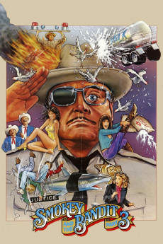 Smokey and the Bandit Part 3 yts torrent magnetic links