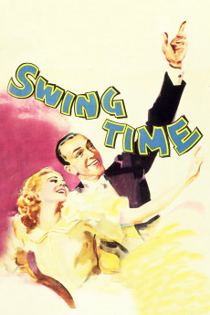 Swing Time yts torrent magnetic links
