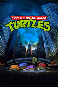 Teenage Mutant Ninja Turtles yts torrent magnetic links