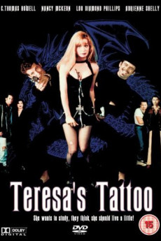 Teresa's Tattoo yts torrent magnetic links