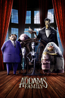 The Addams Family yts torrent magnetic links