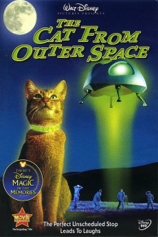 The Cat from Outer Space yts torrent magnetic links