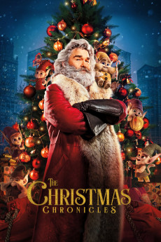 The Christmas Chronicles yts torrent magnetic links