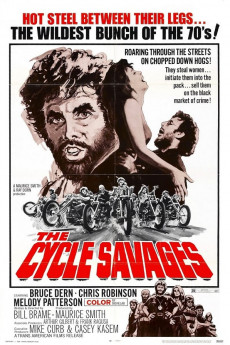 The Cycle Savages Torrent Download