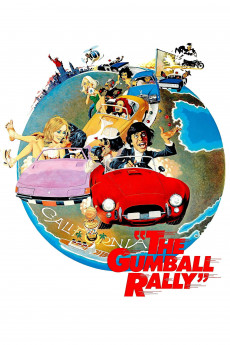 The Gumball Rally Torrent Download