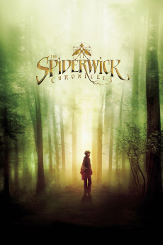 The Spiderwick Chronicles download