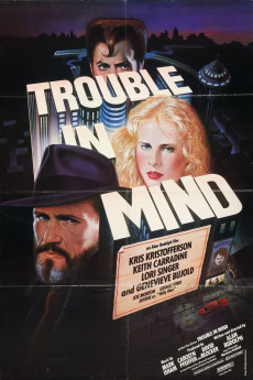 Trouble in Mind download
