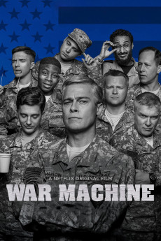 War Machine Torrent Download
