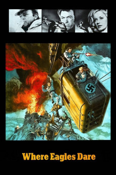 Where Eagles Dare yts torrent magnetic links
