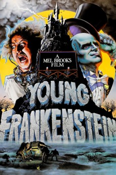 Young Frankenstein yts torrent magnetic links