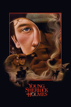 Young Sherlock Holmes download
